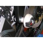 LSL エルエスエル クラッシュパッド用マウンティングキット HONDA CBR600RR (07-08 ABS未装着車)