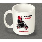 HONDA RIDING GEAR ホンダ ライディングギア くまモン マグカップ