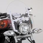US YAMAHA 北米ヤマハ純正アクセサリー Stryker Touring Quick Release Windshields YAMAHA STRYKER 2011