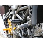 BABYFACE ベビーフェイス フレームスライダー SUZUKI SV650 ABS ('16-)