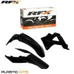 RaceFX レースエフエックス RFX Plastic Kit GASGAS MC-EC-FSR125-250-300-450 10
