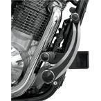 ACCUTRONIX アキュトロニクス FWD CTRL FURY DMD BK STD 1622-0373 HONDA VT1300CX Fury 2010 - 2012