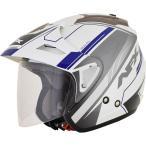 AFX エーエフエックス ヘルメット FX50 マルチブルーHELMET FX50 MUL BLUE