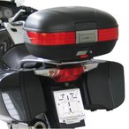 KAPPA カッパ MINUTERIA X BMW R1200 RT (05) リアラック BMW R 1200 RT (05-13)