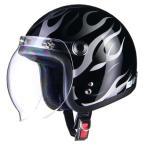 LEAD工業 リード工業 BARTON(バートン) BC-10 ジェットヘルメット