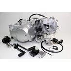 MINIMOTO ミニモト 125ccエンジンセル始動方式クラッチレバーなし HONDA GORILLA ゴリラ