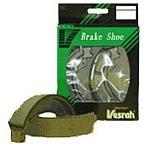 Vesrah:ベスラ Vesrah 純正仕様ブレーキシュー RD250 RD250LC RD250LC RD350 RD350LC RD350LC RZ250 RZ350 TX650 TX650A XS-1 XS-1B XS2 XS650 XS650 XS650S
