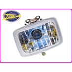 DMR-JAPAN マルチリフレクター クリアレンズ ヘッドライト本体・ライトリム/ケース HONDA XR50モタード