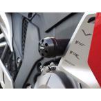 VFR1200F VFR1200X Crosstourer 10- ガード・スライダー P&A International パイツマイヤーカンパニー クラッシュパッド X-Pad