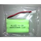 その他メーター関連 ZiiX タイムアタッカー クレバーライト:CLEVER LIGHT ZiiX タイムアタッカー用 充電池