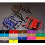KOHKEN KOHKEN:コーケン RALLY 591 スーパーライトキャリア オリジナルカラーバージョン カラー:チタンブルー[TIB] W800 W650 W400