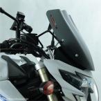GSR750 スクリーン ODAX オダックス POWER BRONZE ネイキッドスクリーン