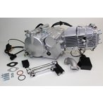【在庫あり】MINIMOTO ミニモト 150ccエンジンレーシングタイプ スピードシルバー エンジンCOMP HONDA モンキー