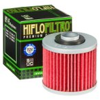 HIFLOFILTRO ハイフローフィルトロ Hiflofiltro Oil Filter HF145ヨーロッパ直輸入品 オイルフィルター APRILIA 660 Pegaso Street (660) 09-13