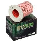 HIFLOFILTRO ハイフローフィルトロ Hiflofiltro HFA 1503 Air Filter Honda FT500C / Ascottヨーロッパ直輸入品 エアクリーナー・エアエレメント