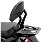 US SUZUKI 北米スズキ純正アクセサリー ビレットリアラック  (Billet Rear Rack) SUZUKI ブルバードM109R (イントルーダーM1800R/VZR1800)