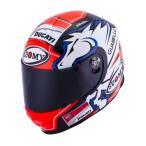 SUOMY スオーミー SR-SPORT ドヴィジオーゾ ヘルメット フルフェイスヘルメット