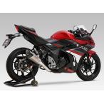 YOSHIMURA ヨシムラ スリップオン R-11 サイクロン 1エンド EXPORT SPEC 政府認証 SUZUKI GSX250R 17 (2BK-DN11A)