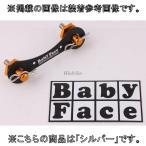 BABYFACE ベビーフェイス ガソリンタンククイックリリースピン SUZUKI GSX1300R HAYABUSA ハヤブサ