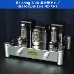 真空管アンプ Reisong A10 (旧BOYUU A10)