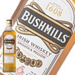 ウイスキー ブッシュミルズ:700ml 洋酒 Whisky (37-0)