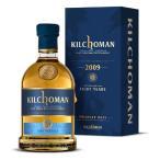 お中元 ギフト ウイスキー キルホーマン 2009(8年):700ml 洋酒 Whisky (77-5) 御中元 夏ギフト