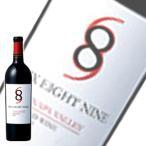 ワイン レビューで 送料無料 高級化粧箱入 シックス エイト ナイン ナパ ヴァレー レッド (赤):750ml wine ギフトに最適 (66-2)