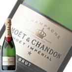 Yahoo!輸入酒のかめや業務店御用達 人気ギフト シャンパン モエ エ シャンドン ブリュット:750ml あすつく停止中 ワイン Champagne ギフトに最適 (75-1)