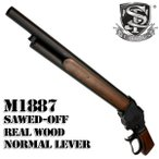 ��4������ͽ���S&T ��������������� M1887 ��������åȥ��� �����ɥ��� �ꥢ�륦�åɡ���貼���