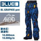 処分価格!ブルーブラッド 2014 スノーボードウエア BL GRAPHIX -pnt  BP  ブルーサファイア BL9301 13-14 BLUEBLOOD スノーボードウェア