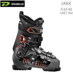 ダルベロスキーブーツ DALBELLO JAKK ジャック(19-20 2020)フリースタイル ス ...