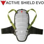 ダイネーゼ 背面プロテクター ACTIVE SHIELD EVO アクティブ シールド エボ DAINESE 背面パッド