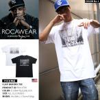 Tシャツ バスケットボール ロカウェア ROCAWEAR