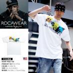 Tシャツ スカル ロカウェア ROCAWEAR