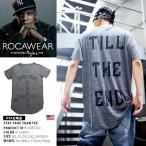 ロカウェア ROCAWEAR Tシャツ