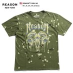 Tシャツ リーズン REASON