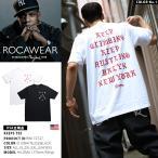 Pablo パブロ Tシャツ ロカウェア ROCAWEAR