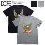 ドープ DOPE Tシャツ アメリカ合衆国 イーグル