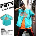 FNTY ベースボールシャツ  フライングナインティ FLYING NINETY
