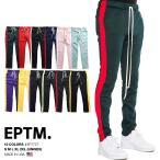 エピトミ EPTM トラックパンツ イージー ロングパンツ ズボン メンズ レディース 大きいサイズ b系 ヒップホップ ストリート系 かっこいい おしゃれ