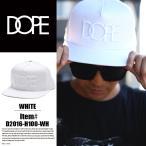 キャップ ドープ DOPE