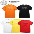 トラップロード TRAPLORD Tシャツ 半袖 メンズ レディース 大きいサイズ b系 かっこいい おしゃれ 定番 シンプル ビッグシルエット エイサップ モブ