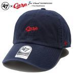 広島カープ CAP carp 応援 グッズ ローキャップ ボールキャップ フォーティーセブンブランド 47BRAND ローキャップ ボールキャップ 帽子