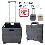 ショッピングキャリー キャリーカート 折り畳み ショッピング コンパクト アウトドア ハンディカート 耐荷重25kg