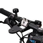 XCSOURCE 自転車 31.8mm ハンドルバー マウントホルダーアダプタ スタビライザー DSLRカメラ 360度カメラ等対応 OS969