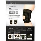 (旧商品名:ゲルテックス アクティブ)日本シグマックス 膝関節用サポーター エクスエイド ニーアクティブ