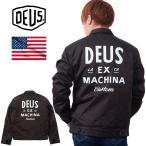 Deus Ex Machina デウスエクスマキナ ジャケット メンズ 中綿ジャケット キルトジャケット Workwear Jacket DMW56124 2018 AW 秋冬モデル 正規品 USAモデル
