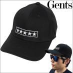 Gents ジェンツ キャップ フレックスフィット メンズ 5 STAR USAモデル