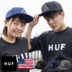 HUF ハフ キャップ スナップバック メンズ Triple Triangle Snapback USAモデル