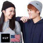 HUF ハフ ニット帽 Usual Beanie メンズ 全6色 フリーサイズ BN00007